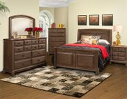 Hemingway Queen Bedroom Set