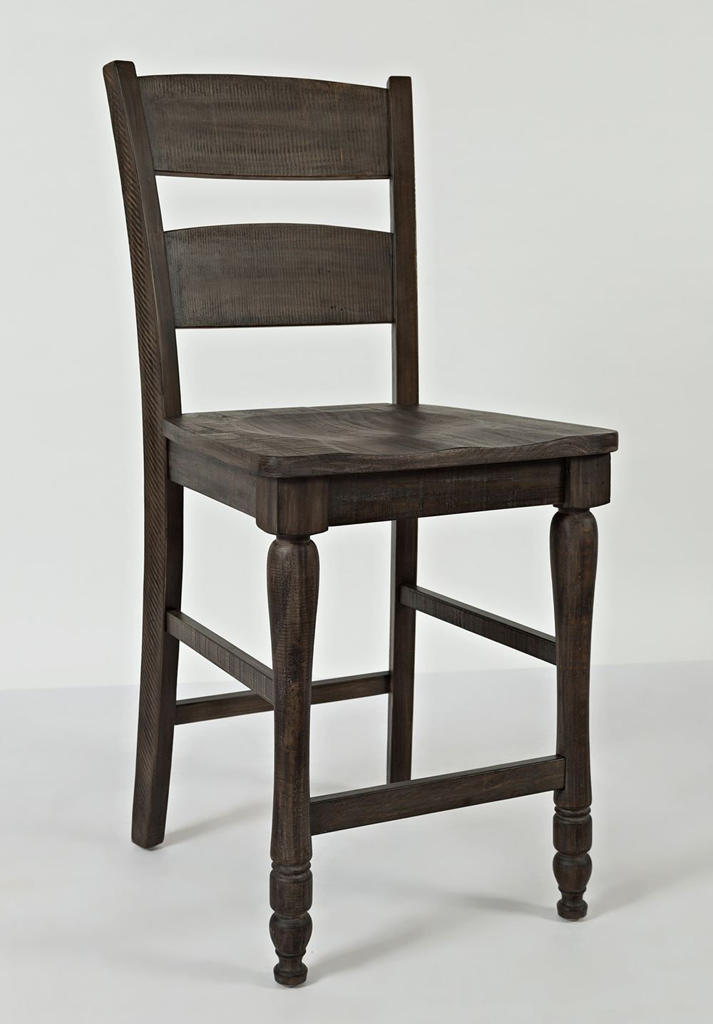 Madison Barnwood Counter Stool Unclaimed Freight Furniture