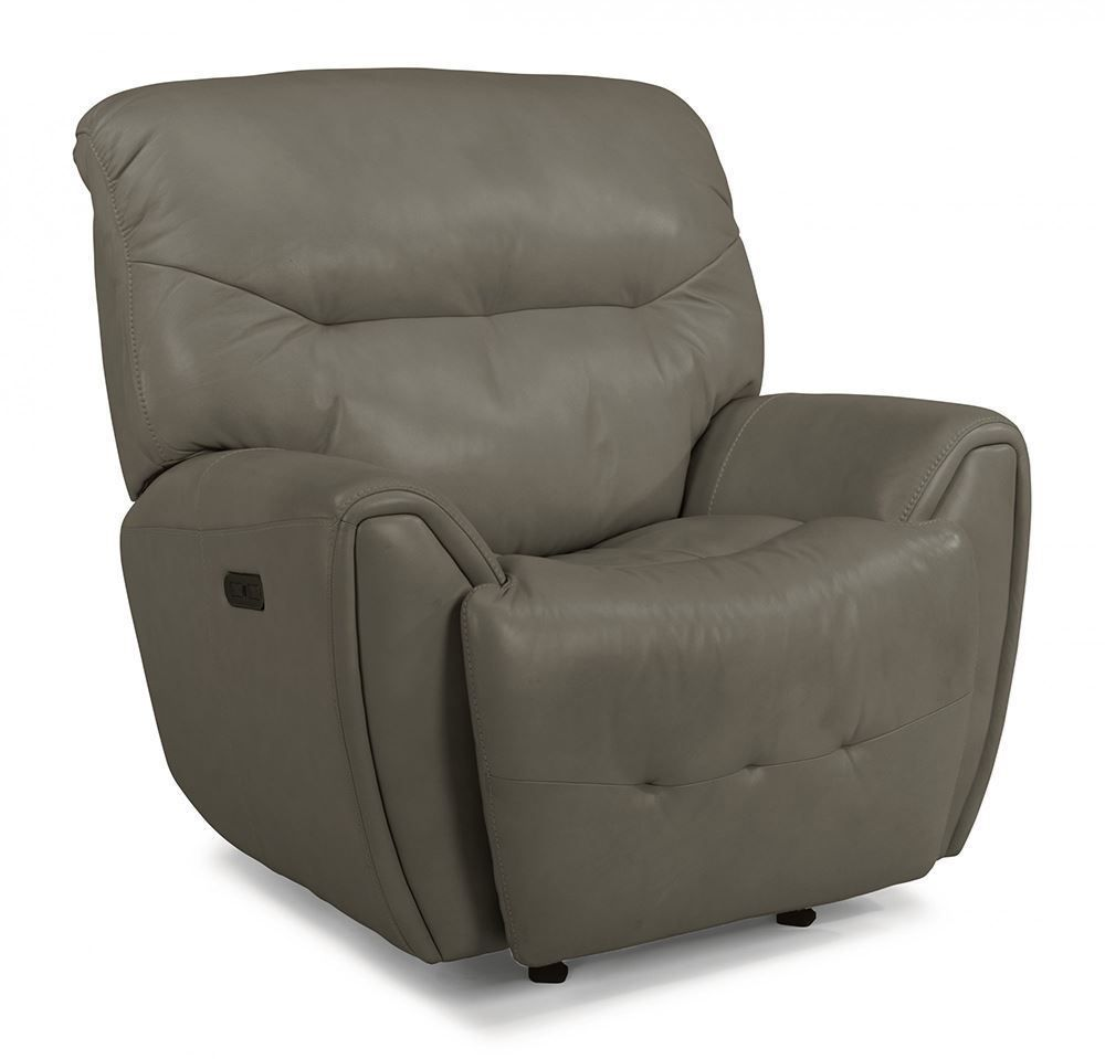 Picture of Brynn Gray Power Glider Recliner