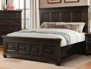 McCabe Queen Storage Bed Set
