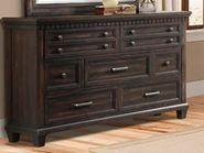 McCabe Dresser