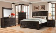 Mccabe King Storage Bedroom Set