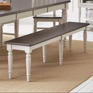 Orchard Park 76 Inch Dining Bench