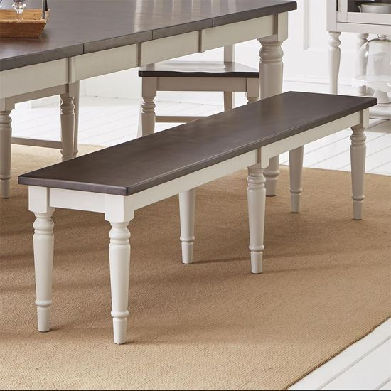 Picture of Orchard Park 76 Inch Dining Bench