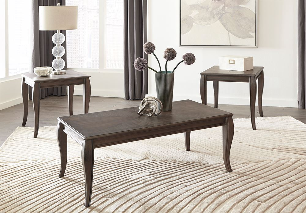Picture of Vintelli Three Pack of Tables