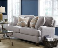 Brianna Gray Loveseat