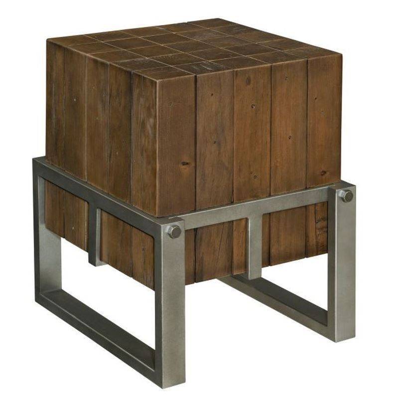 Picture of Intermix Chariside Accent Table