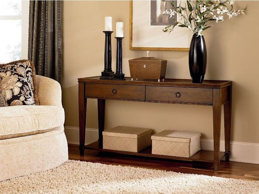 Picture of Sunset Valley Sofa Table