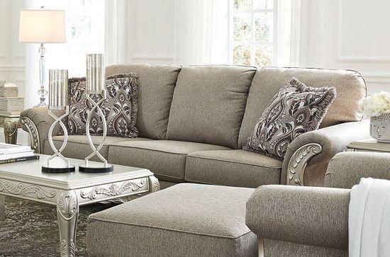 Picture of Gailian Smoke Sofa