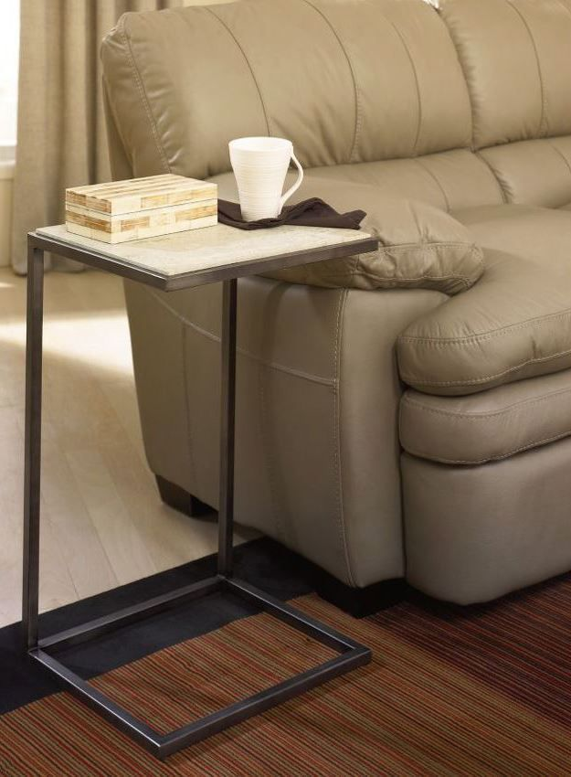 Picture of Modern Basics Chairside Accent Table