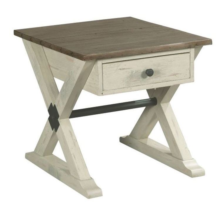 Picture of Reclamation Place End Table