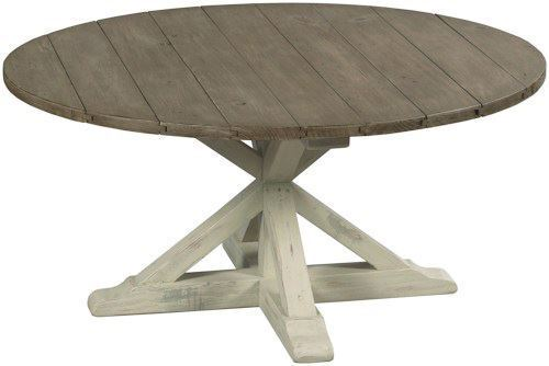 Picture of Reclamation Place Round Cocktail Table