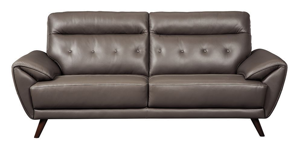 Picture of Sissoko Gray Sofa
