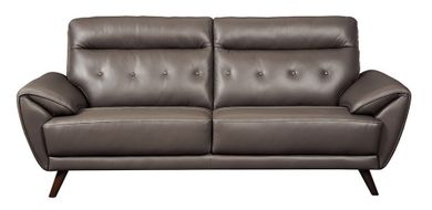 Sissoko Gray Sofa