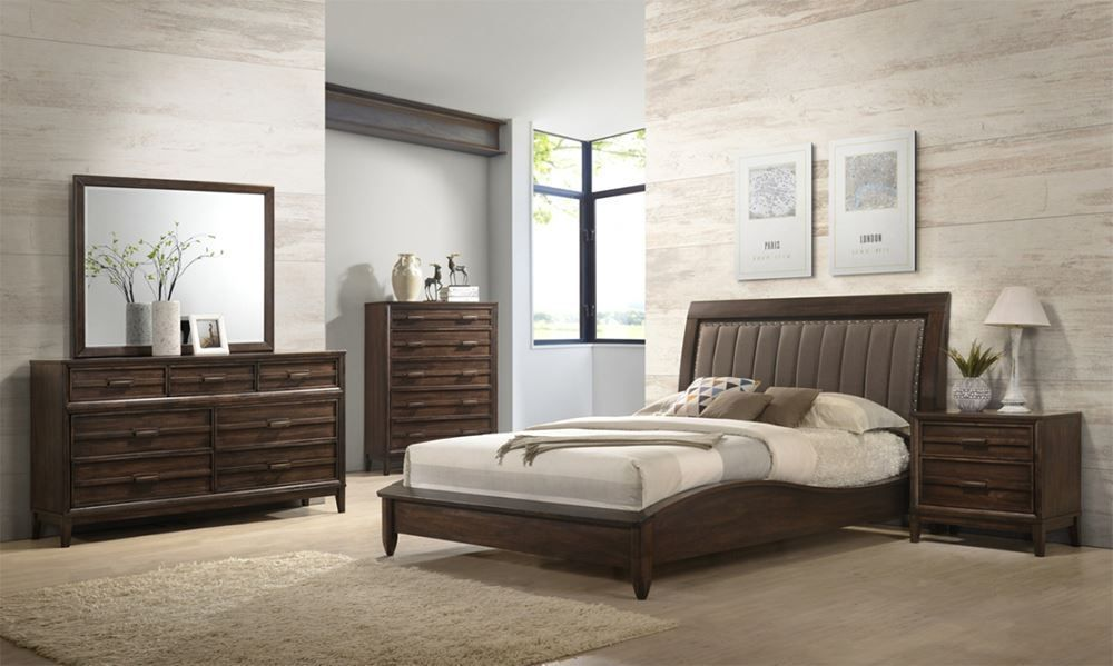 Picture of Windsong Queen Bedroom Set