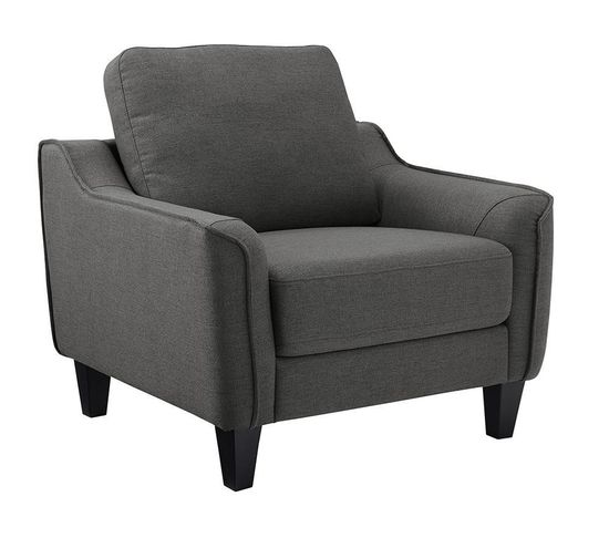 Picture of Jarreau Gray Chair
