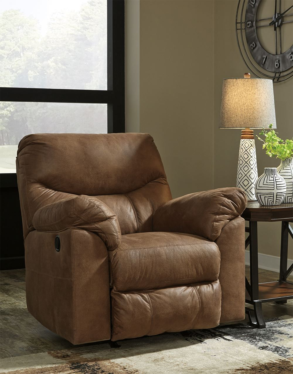 Picture of Boxberg Bark Rocker Recliner