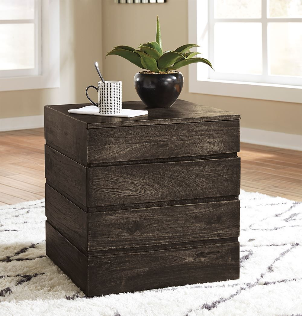 Picture of Shailia End Table