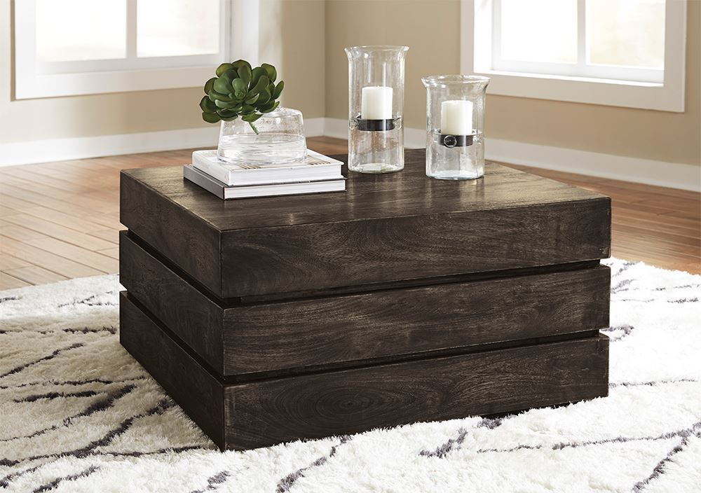 Picture of Shailia Sliding Cocktail Table