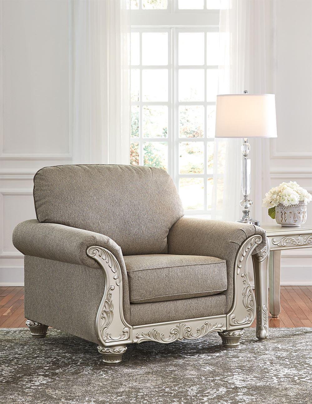 Picture of Gailian Smoke Chair