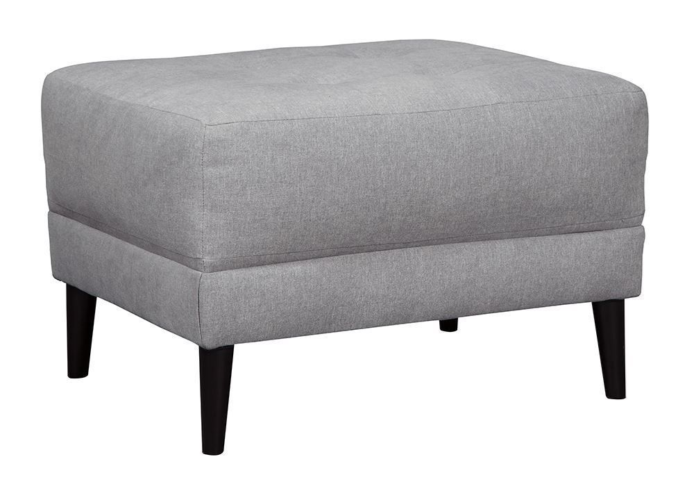 Picture of Cardello Pewter Ottoman
