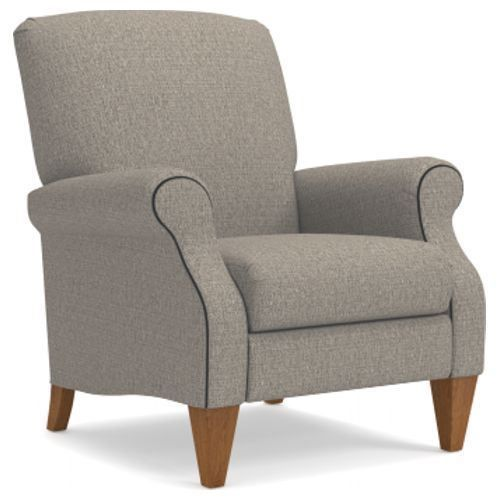 Picture of Charlotte Tweed High Leg Recliner