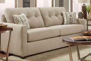 Mitchell Sand Sofa