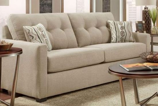 Picture of Mitchell Sand Sofa