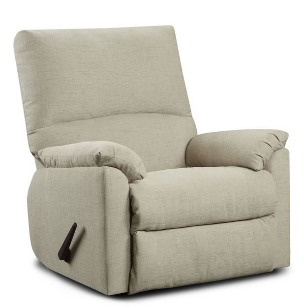 Picture of Mitchell Sand Rocker Recliner