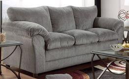 Kelly Grey Sofa