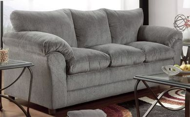 Kelly Grey Sofa