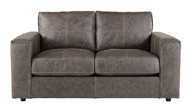 Trembolt Smoke Loveseat