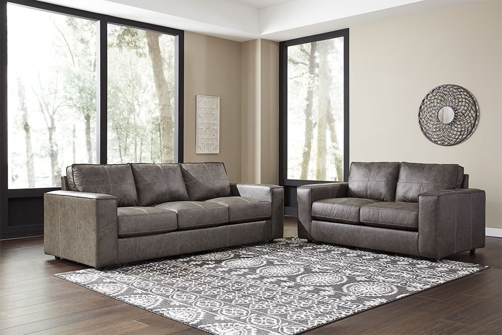 Picture of Trembolt Smoke Sofa