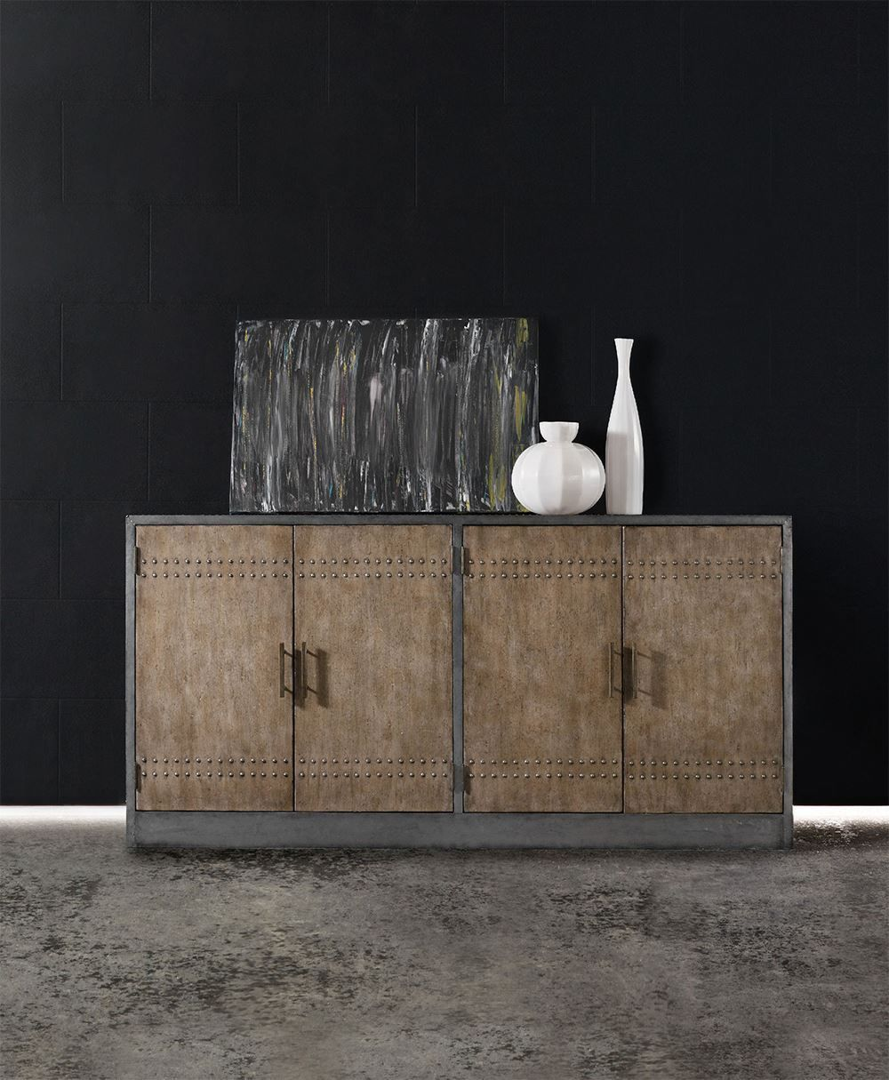 Picture of Cooper Four Door Credenza