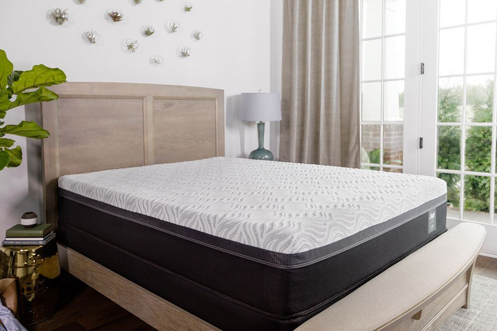 Picture of Sealy Trust II Standard Boxspring-Full Mattress Set