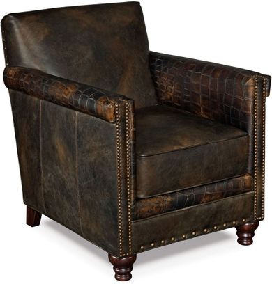 Potter Club Chair