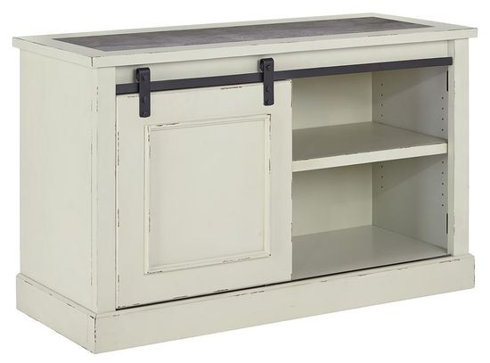 Picture of Jonileene Home Office Cabinet