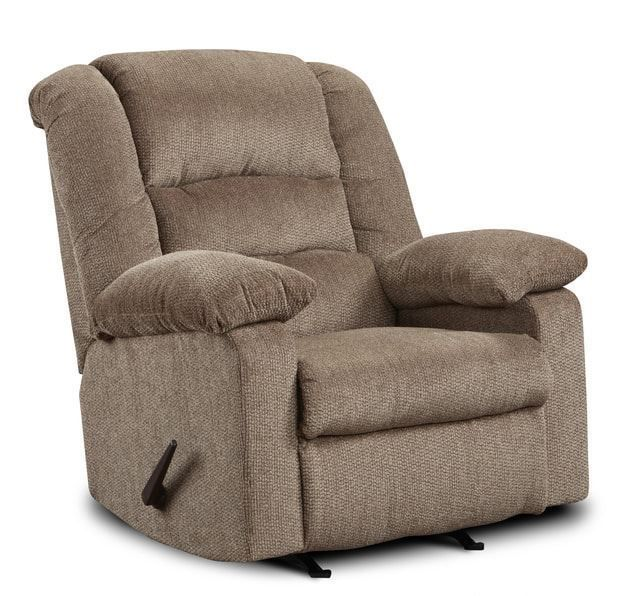 Picture of Jesse Cocoa Rocker Recliner