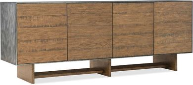 Delfina 72 Inch Entertainment Console