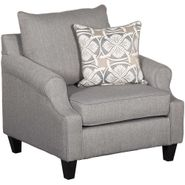 Bay Ridge Gray Chair
