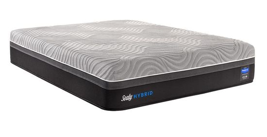 Picture of Sealy Copper II-Full Mattress Only