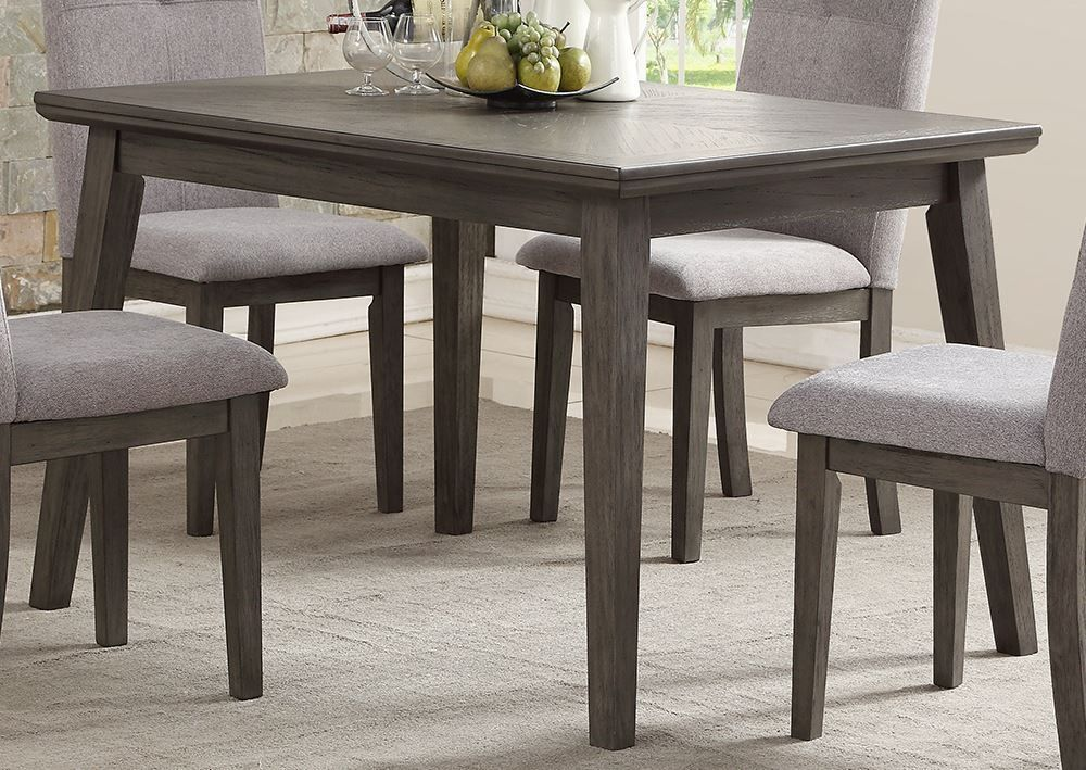 Picture of Clover Dining Table