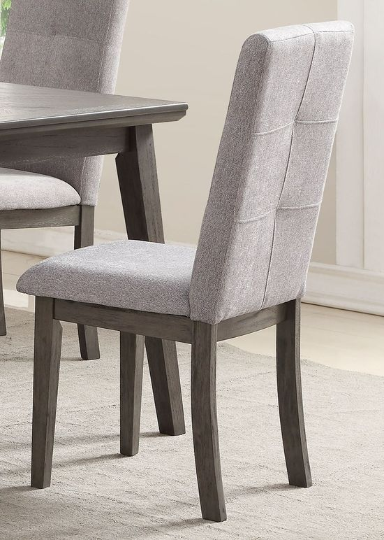 Picture of Clover Upholstered Side Chair