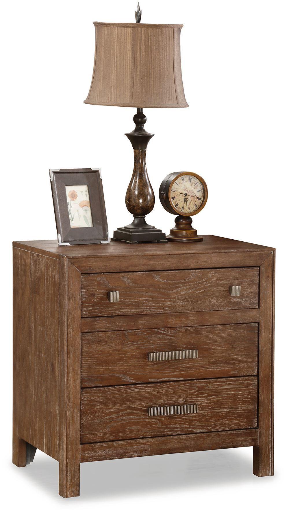 Picture of Hampton Queen Upholstered Bedroom Set