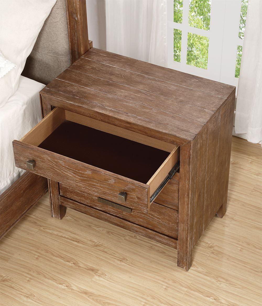 Picture of Hampton King Upholstered Bedroom Set