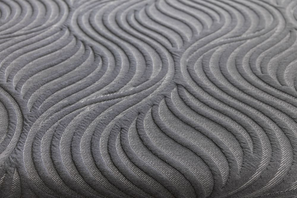 Picture of Sealy Silver Chill Plush Adjustable Head, Foot and Massage-Full Mattress Set
