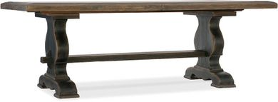 Hill Country 86 Inch Rectangular Table