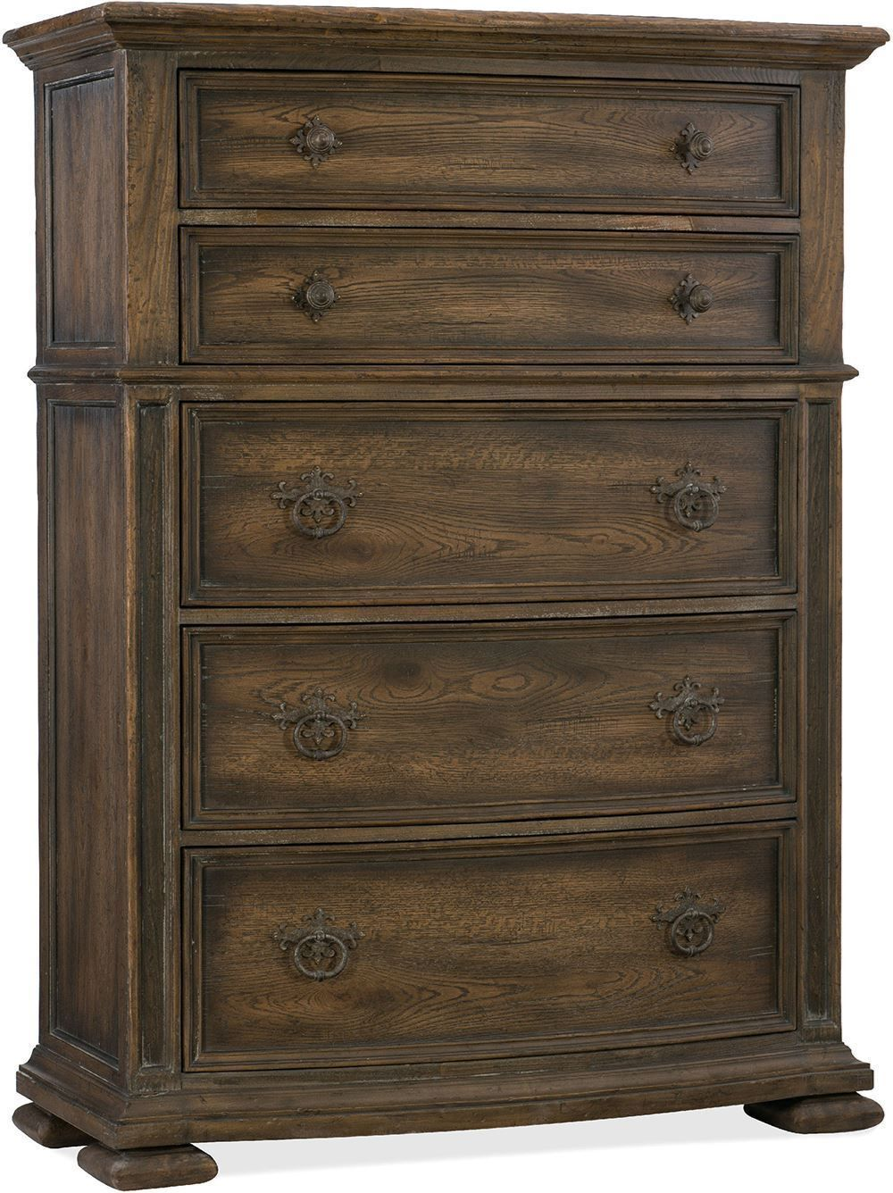 Picture of Hill Country Five Drawer Chest
