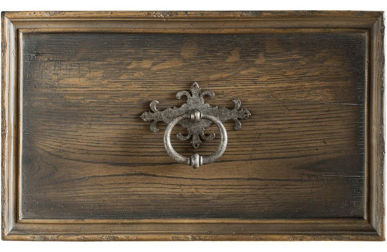 Picture of Hill Country Nine Drawer Dresser