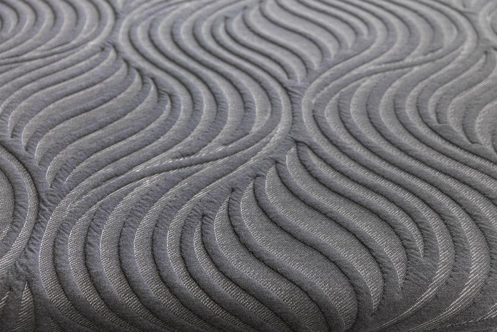 Picture of Sealy Silver Chill Plush Standard Boxspring-California King Mattress Set